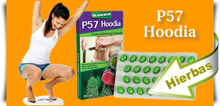 comprar p57 hoodia para bajar de peso
